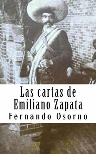 Descargar Libro Las Cartas De Emiliano Zapata Fernando Osorno