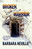 Broken Warrior (Spirit Animal Book 8)