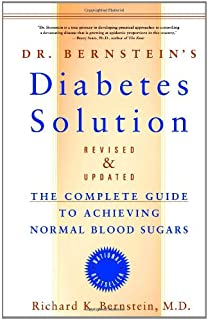 Dr bernsteins diabetes solution the complete guide to achieving dr bernsteins diabetes solution the complete guide to achieving normal blood sugars fandeluxe Choice Image