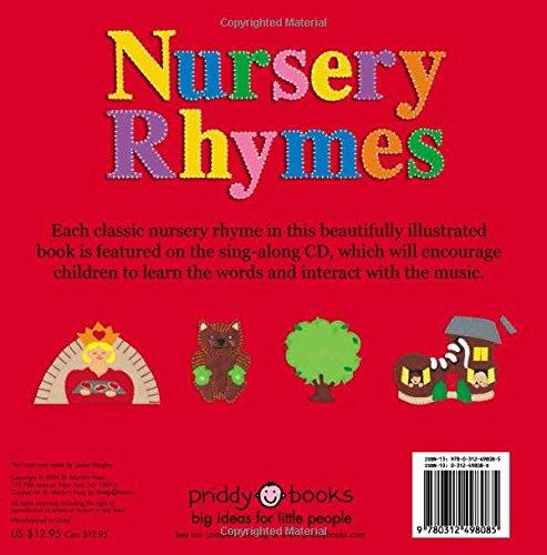 amazon nursery rhymes sing along louise shrigley poetry