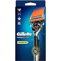 Gillette ProGlide Power scheerapparaat voor heren met FlexBall-technologie