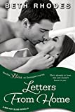 Image of Letters from Home (Entangled Flirts)