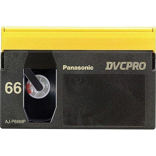 PANASONIC AJ-P126L DVC PRO TAPE by Panasonic