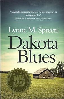 Dakota Blues by [Spreen, Lynne]