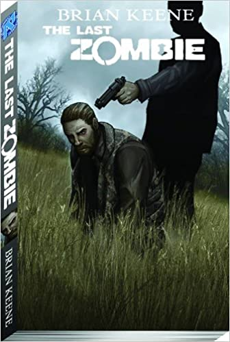 The Last Zombie Volume 5: The End TP