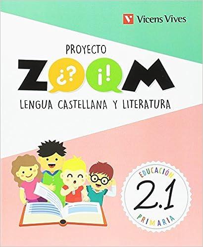 K. Vandekar, B. Brasó, N. Ávila E. López - Lengua 2 (2.1-2.2-2.3) Zoom