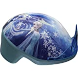 Bell Frozen Toddler Bike 3D Tiara Helmet, Age 3-5