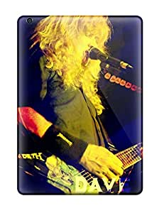 New Shockproof Protection Case Cover For Ipad Air/ Megadeth Case Cover 7068447K59556378