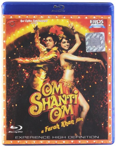 Hindi Om Shanti Om (Om Shanti Om [Blu-ray])