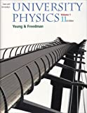 Sears and Zemansky's University Physics, Young, Hugh D. and Freedman, Roger A., 0805391800