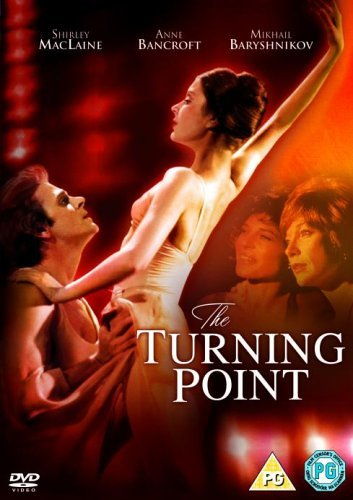 The Turning Point [Region 2]