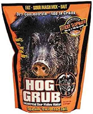 Evolved Habitats Hog Grub Bait