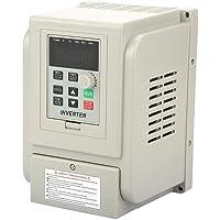 DXX-HR Frequentieregelaar, Single-fase frequentieomvormer VFD Snelheden Controller Met 3-fasen 2,2kW AC Motor for…