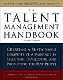 img - for The Talent Management Handbook: Creating Organizational Excellence By Identifying, Developing, and Promoting Your Best People by Lance A. Berger (1-Oct-2003) Hardcover book / textbook / text book