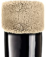 Thermal Fleece Welly Wellington Boots Socks for Hunter Tall Rain Boots (M, Beige)