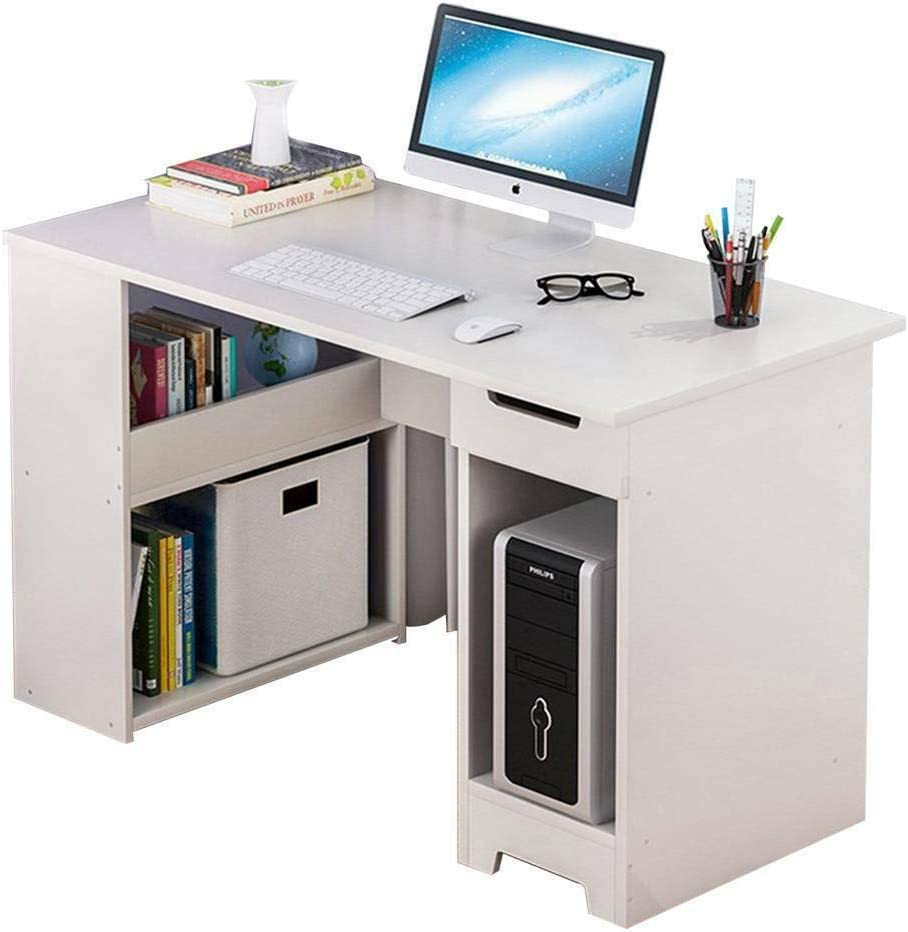 - YORKING Computer Laptop Table Workstation Standing Desk Large PC