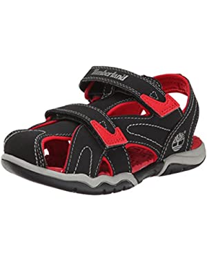 Adventure Seeker Closed-Toe Sandal (Toddler/Little Kid)