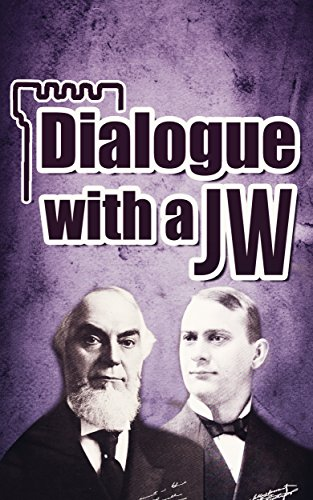 Dialogue With A JW eBook: Sean Mitchell: Amazon ca: Kindle Store
