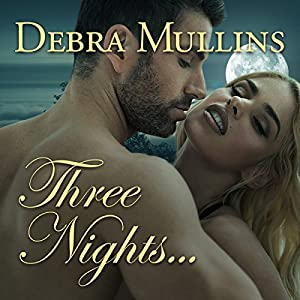 Three Nights Audiobook