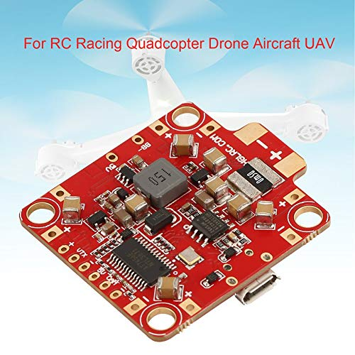 Wikiwand HGLRC F4 Flame V2 Lipo Flight Controller Betaflight OSD 5V BEC for RC Drone by Wikiwand (Image #2)