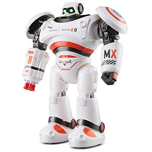 Juguete Aimee7 De Inteligente Que Robot Jjrc R1 Baila Ovm8Nwn0yP