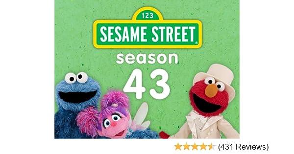 Amazon com: Watch Sesame Street Season 43   Prime Video