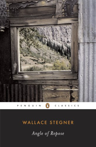 Angle of Repose (Penguin Twentieth-Century Classics) cover