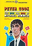 The Rise And Rise Of Michael Rimmer by Peter Cook -  DVD, Rated R, Kevin Billington