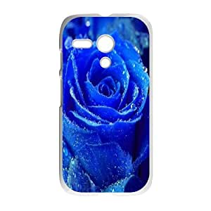 Rose Phone Case, Only Fit To Motorola Moto G