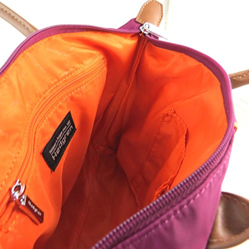 Bag Hedgrenviola - 30x18x10 cm.