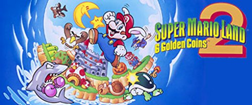 super mario world advance - 8