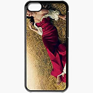diy phone casePersonalized iphone 6 plus 5.5 inch Cell phone Case/Cover Skin Katy perry katy perry singer brunette dress hay spike music Blackdiy phone case