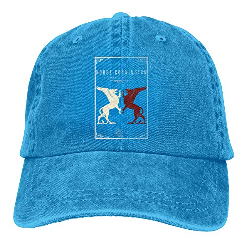Zephyr Vintage Hat - 9
