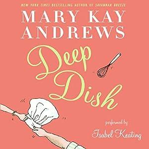 Deep Dish Hörbuch