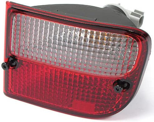 XFB500190 Land Rover Freelander 1 Rear Tail Light Lamp Right /& Left Hand Set