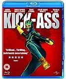 Kick-Ass [Blu-ray] [Region Free]
