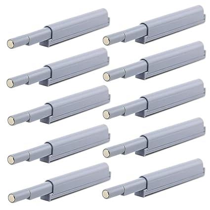 10 pezzi magnetico per la porta ammortizzatore tampone pressione ...