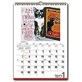 日本能率協会マンハッタナーズカレンダー1 C921