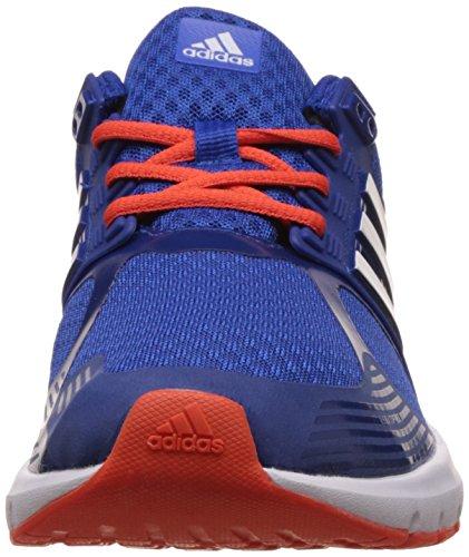 Adidas Unisex-Kinder Duramo 8 K Turnschuhe, Braun (Azul/Ftwbla/Energi), 38 EU