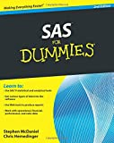 SAS For Dummies (For Dummies Series)