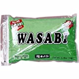 Wasabi Powder, 2.2lb bag (1kg)