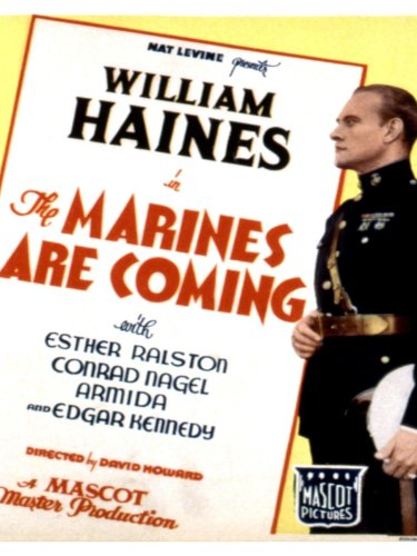 The Marines Are Coming (2009 Marine)