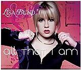 Lisa Bund - All That I Am