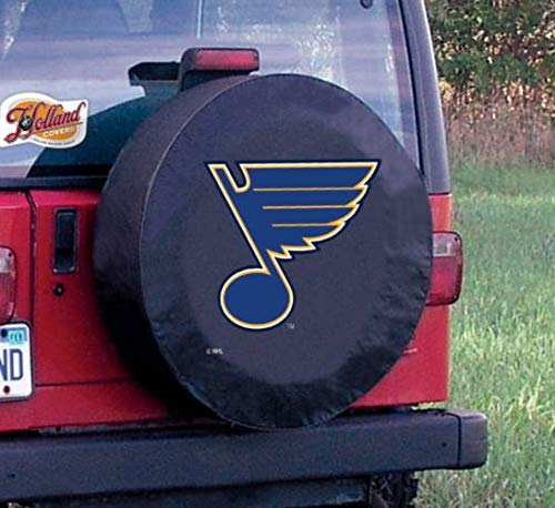 Holland Bar Stool Co. 29 x 8 St Louis Blues Tire Cover