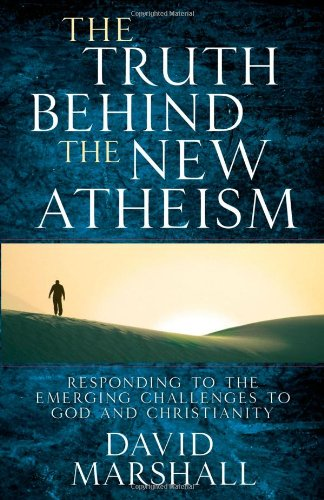Truth Behind New Atheism Christianity