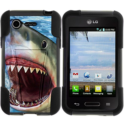 hard case for optimus lg fuel - 8