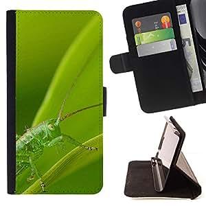 For LG Nexus 5 D820 D821 Case , Planta Naturaleza Forrest Flor 89- la tarjeta de Crédito Slots PU Funda de cuero Monedero caso cubierta de piel