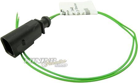 Reparatursatz Original Stecker Pin 2 Polig Kabel 1j0973802 In Top Qualität Auto