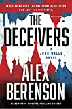 img - for The Deceivers (A John Wells Novel) book / textbook / text book