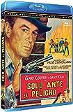 Solo Ante El Peligro [Blu-ray]